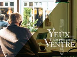 Logo du restaurant Les Yeux plus Gros que le Ventre