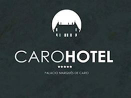 Logo CaroHotel