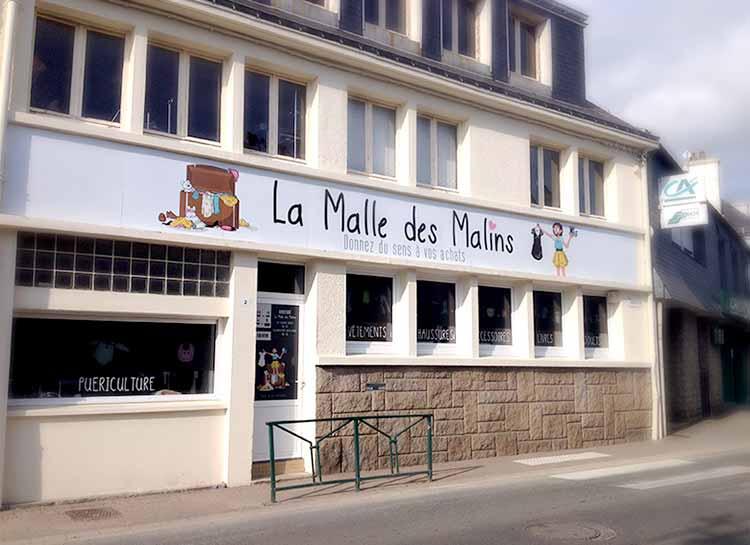 Magasin la Malle des Malins