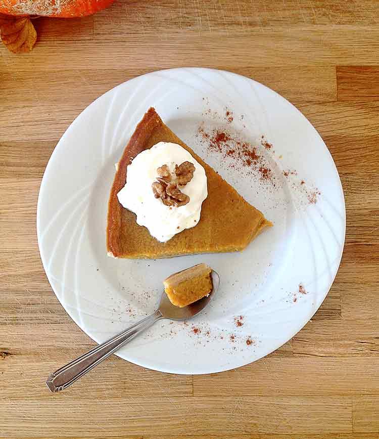 Chloé Allard - Pumpkin Pie Halloween