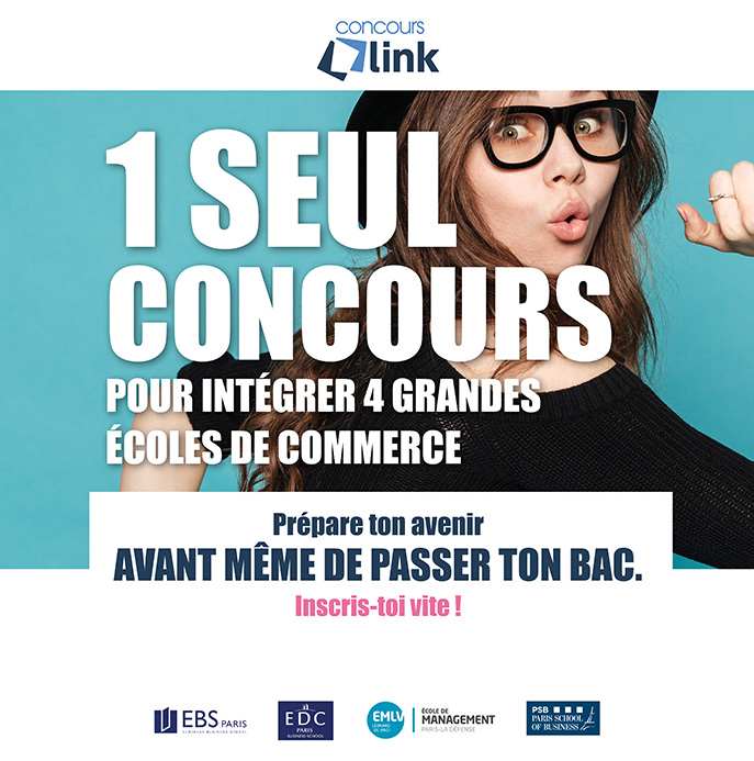 Chloe Allard - Concours link - Campagne facebook